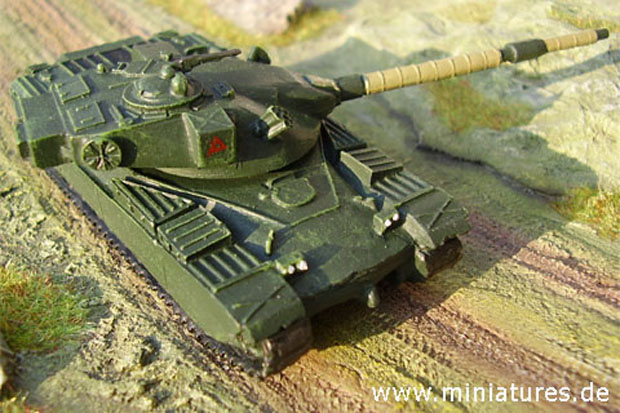 ROCO minitanks 1//87 Selbstfahrlafette M 110 A2 Panzerartillerie 203mm Bundeswehr