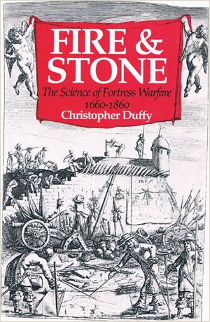 Fire & Stone, by Christopher Duffy